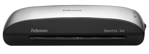 Laminator Fellowes Spectra A4 125 mic