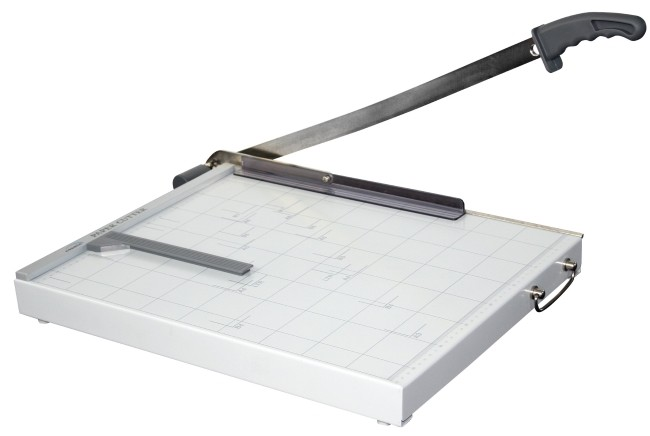 Gilotyna Argo Paper Cutter A3