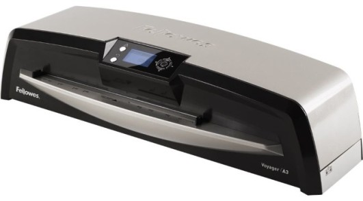 Laminator Fellowes Voyager A3 250 mic