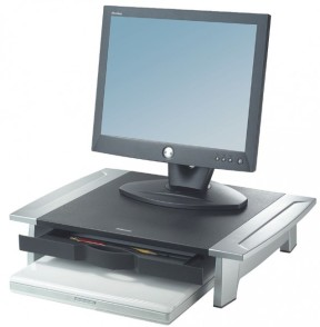 Podstawa pod monitor Office Suites Fellowes, 8031101